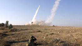 AS berjanji kucurkan $ 705 juta bantuan pertahanan rudal ke Israel