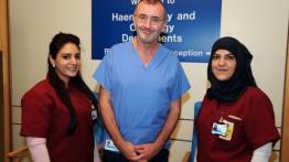 Guna dalami perawatan penyakit kanker, 4 perawat Palestina terbang ke Skotlandia