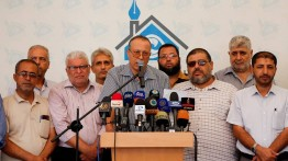 Keluarga tahanan Palestina ajukan permohonan keberangkatan haji kepada Raja Salman