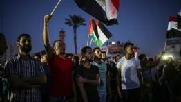 Komisi Rakyat Palestina: Krisis di Gaza semakin memburuk