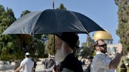Natanyahu perbolehkan anggota Knesset serbu Masjid Al-Aqsa