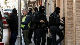 Diduga teribat dalam jaringan ISIS, tiga warga Perancis ditangkap di Maroko