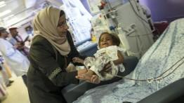 Penghentian dana bantuan AS ancam pasien di RS. Augusta Victoria, Yerusalem Timur