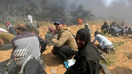 Menkes Palestina: 112 warga gugur dan 13190 lainnya luka-luka sejak 30 Maret lalu