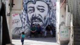 PLO serukan AS adopsi solusi dua negara sesuai batas 1967