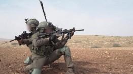 Militer Israel gelar latihan perang di perbatasan Lebanon