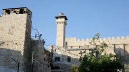 Selama bulan Maret, lebih dari 50 kali Israel melarang kumandang Adzan di Masjid Ibrahimi