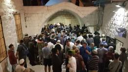 Pemukim Israel serbu Makam Nabi Yusuf di Nablus