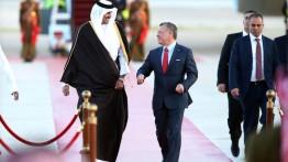 Setelah merenggangnya hubungan diplomatik, Yordania menunjuk duta besar baru untuk Qatar