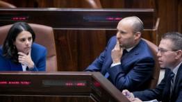 Setelah Lieberman, 2 pejabat tinggi Israel dilaporkan mundur