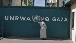AS berencana kurangi bantuan kepada UNRWA sebanyak 50%