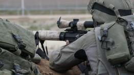 Tentara Israel bebaskan 'sniper' yang menembak warga Palestina