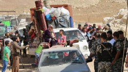 Pasca perang, pemerintah Suriah akan pulangkan pengungsi Palestina ke Kamp Yarmouk