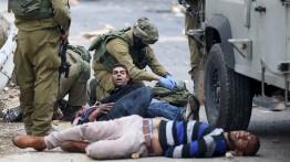 Israel culik 8 warga Palestina, 4 di antaranya wartawan