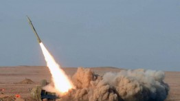 Serangan rudal Houti ke Selatan Saudi, 1 warga gugur dan 11 lainnya luka-luka