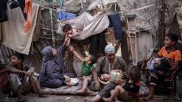 Pengangguran meningkat, Gaza butuh solusi mendesak