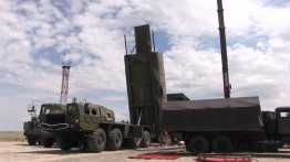 """Rusia berhasil lakukan uji coba super nuklir """"Avangard"""""""
