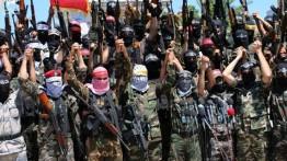 """Hamas: Kelompok perlawanan siap tanggapi """"kebodohan"""" tentara pendudukan Israel dalam aksi Great March of Return"""