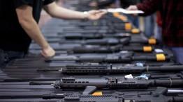 Israel berencana membuka pabrik senjata di Filipina