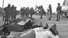 Desa Qibya, saksi bisu kekejaman Israel
