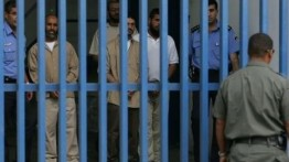 Makanan tahanan Palestina di penjara Israel tidak sesuai dengan peraturan Internasional