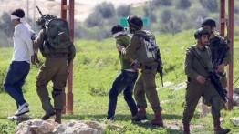 Militer Israel tangkap tujuh warga Palestina di Tepi Barat