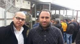 Otoritas Palestina menahan seorang aktivis atas kritikan melalui Facebook