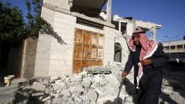 B'Tselem: Ribuan orang dari 200 komunitas Palestina terancam dipindahkan oleh Israel