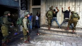Israel tangkap 16 warga di Tepi Barat