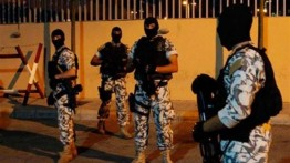 Lebanon tangkap 4 agen mossad