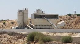 Warga selatan Israel sambut baik pembangunan tembok pembatas bawah tanah