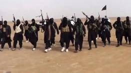 Laporan: ISIS bantai 3000 warga sipil Suriah, 300 korban adalah wanita dan anak-anak