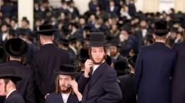 Inilah jumlah penganut Yahudi di dunia