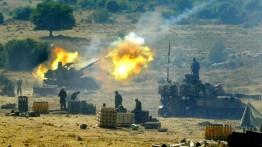 Haarezt: Langkah militer Israel dapat menimbulkan perang dengan Lebanon