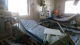 Aktivis Palestina kampanyekan rumah sakit baru di Rafah