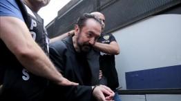 Harun Yahya jalani sidang di pengadilan Istanbul