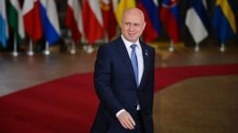 Moldova umumkan rencana pemindahan kedutaan besar dari Tel Aviv ke Yerusalem