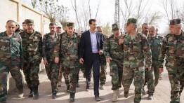 Pejabat Israel ini ancam akan bunuh Bashar Asad