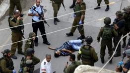 Selama November, operasi penyerangan ''Lone Wolf'' Palestina meningkat drastis
