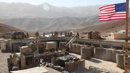 Amerika Serikat dirikan pangkalan militer di Israel