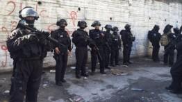 Dituduh berencana melakukan serangan ke Israel, 8 remaja Palestina ditangkap