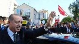 Intelejen Turki: Sekelompok warga Balkan merencanakan pembunuhan terhadap Erdogan