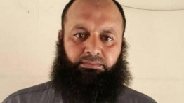 Mahkamah Agung Irak hukum mati wakil pimpinan ISIS