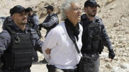 Lindungi desa Khan Al-Ahmar dari penggusuran, Profesor Hukum Universitas Sorbone ini diusir Israel