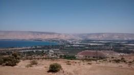 Gempa berkekuatan 4,1 skala Richter guncang wilayah utara Israel