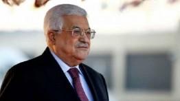 Presiden Abbas: ''Deal of Century'' Donal Trump tidak berlaku di Palestina