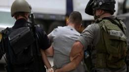 """68 pekerja Palestina ditangkap karena bekerja tanpa """"izin"""""""