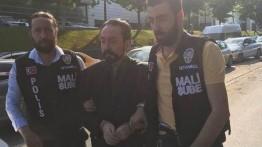 Terjerat kasus pelecehan dan suap, Penulis Atlas Penciptaan, Harun Yahya ditangkap polisi di Istanbul