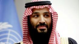 Putra Mahkota Arab Saudi: Orang Israel berhak untuk hidup damai di tanah mereka sendiri