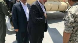 Hamas di Cairo, Intelejen Mesir tegaskan akan selalu dukung Palestina